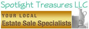 Spotlight Treasures